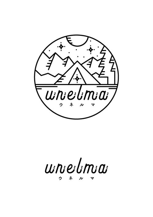 unelmaロゴ